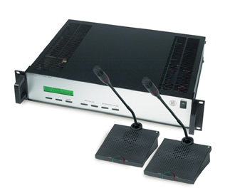 LS-70 portable conference system