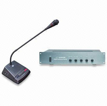 TL-V3000 digital discussion system